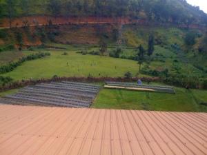 Cyiya Washing Station, Rwanda